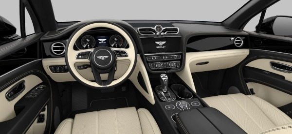 New 2021 Bentley Bentayga V8 for sale $208,275 at Alfa Romeo of Greenwich in Greenwich CT 06830 6