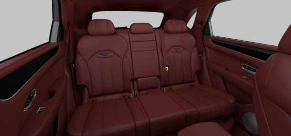 New 2021 Bentley Bentayga V8 for sale $206,415 at Alfa Romeo of Greenwich in Greenwich CT 06830 8