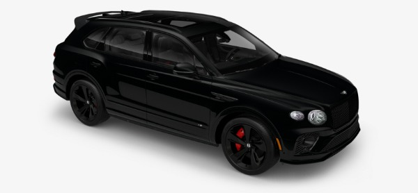 New 2021 Bentley Bentayga V8 for sale $223,710 at Alfa Romeo of Greenwich in Greenwich CT 06830 5