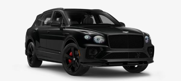 New 2021 Bentley Bentayga V8 for sale $223,710 at Alfa Romeo of Greenwich in Greenwich CT 06830 1