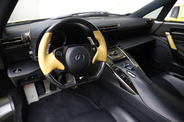 Used 2012 Lexus LFA for sale $509,900 at Alfa Romeo of Greenwich in Greenwich CT 06830 13