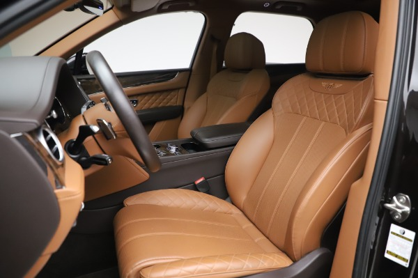 Used 2017 Bentley Bentayga W12 for sale $138,900 at Alfa Romeo of Greenwich in Greenwich CT 06830 19