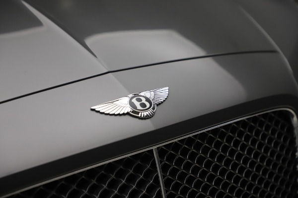 Used 2013 Bentley Continental GT Speed for sale Sold at Alfa Romeo of Greenwich in Greenwich CT 06830 16