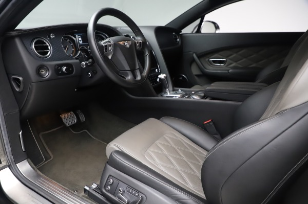 Used 2013 Bentley Continental GT Speed for sale Sold at Alfa Romeo of Greenwich in Greenwich CT 06830 19