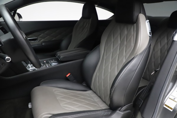 Used 2013 Bentley Continental GT Speed for sale Sold at Alfa Romeo of Greenwich in Greenwich CT 06830 21