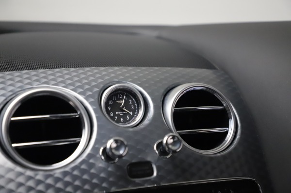 Used 2013 Bentley Continental GT Speed for sale Sold at Alfa Romeo of Greenwich in Greenwich CT 06830 22
