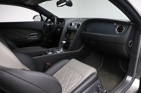 Used 2013 Bentley Continental GT Speed for sale Sold at Alfa Romeo of Greenwich in Greenwich CT 06830 23