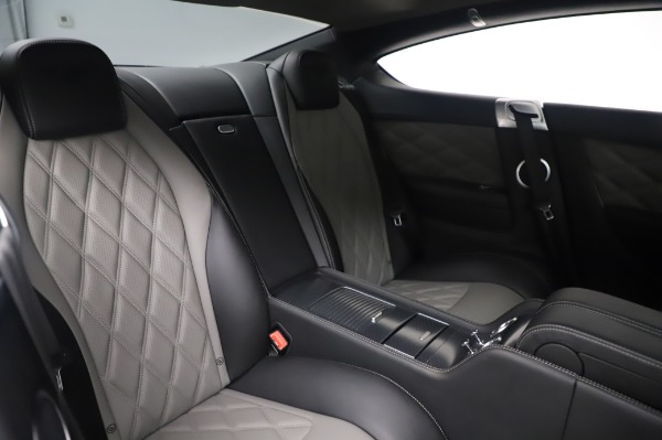 Used 2013 Bentley Continental GT Speed for sale Sold at Alfa Romeo of Greenwich in Greenwich CT 06830 26
