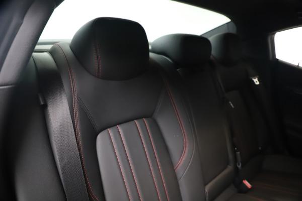 New 2020 Maserati Ghibli S Q4 for sale $87,285 at Alfa Romeo of Greenwich in Greenwich CT 06830 26