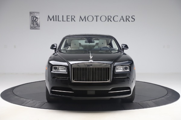Used 2014 Rolls-Royce Wraith for sale $165,900 at Alfa Romeo of Greenwich in Greenwich CT 06830 12
