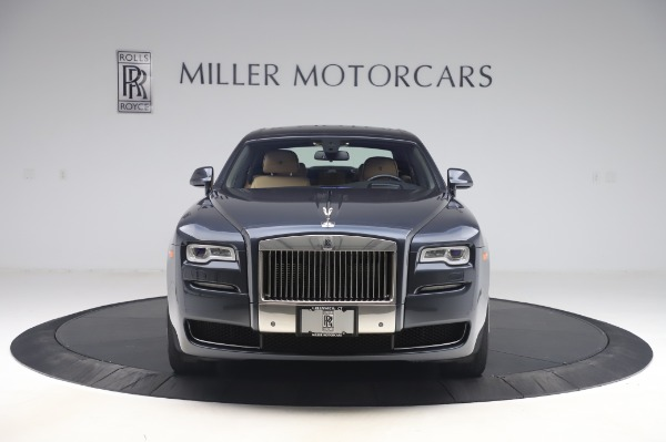 Used 2016 Rolls-Royce Ghost for sale $177,900 at Alfa Romeo of Greenwich in Greenwich CT 06830 12