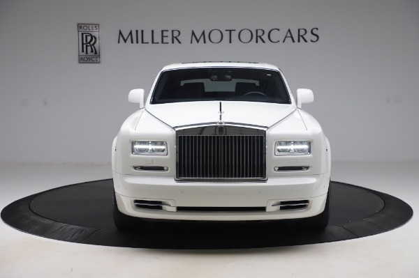 Used 2014 Rolls-Royce Phantom for sale $199,900 at Alfa Romeo of Greenwich in Greenwich CT 06830 2