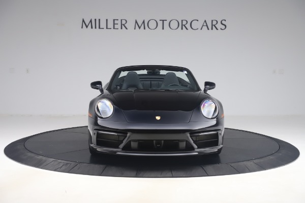 Used 2020 Porsche 911 Carrera 4S for sale Call for price at Alfa Romeo of Greenwich in Greenwich CT 06830 12