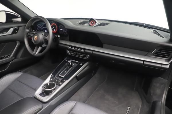 Used 2020 Porsche 911 Carrera 4S for sale Call for price at Alfa Romeo of Greenwich in Greenwich CT 06830 22
