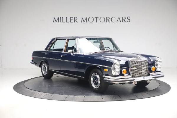 Used 1971 Mercedes-Benz 300 SEL 6.3 for sale $117,000 at Alfa Romeo of Greenwich in Greenwich CT 06830 11