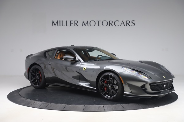 Used 2020 Ferrari 812 Superfast for sale $399,900 at Alfa Romeo of Greenwich in Greenwich CT 06830 10