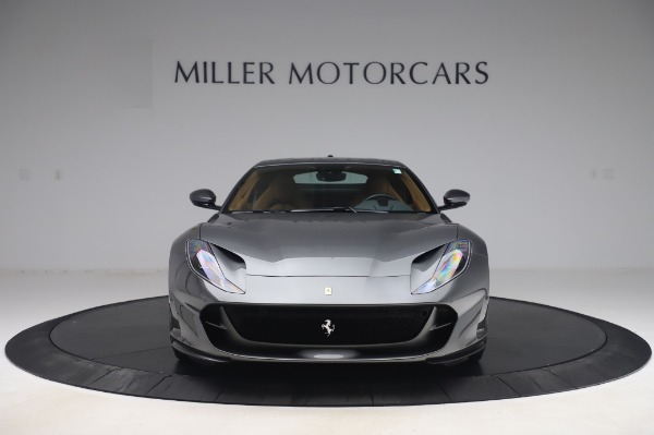 Used 2020 Ferrari 812 Superfast for sale $399,900 at Alfa Romeo of Greenwich in Greenwich CT 06830 12