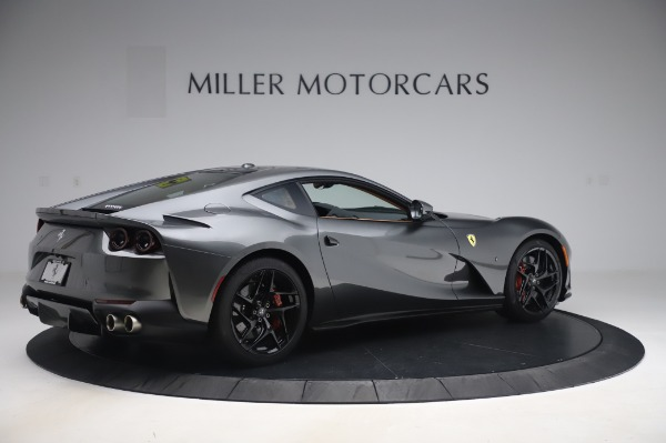 Used 2020 Ferrari 812 Superfast for sale $399,900 at Alfa Romeo of Greenwich in Greenwich CT 06830 8