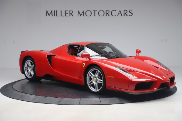 Used 2003 Ferrari Enzo for sale $2,995,000 at Alfa Romeo of Greenwich in Greenwich CT 06830 11