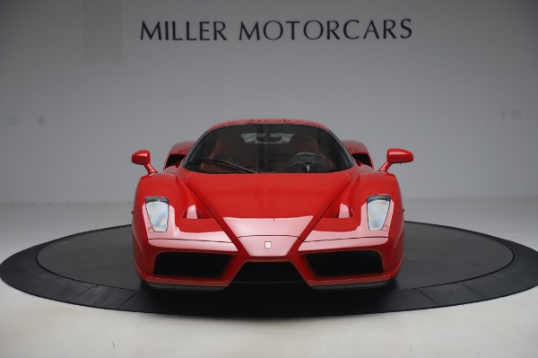 Used 2003 Ferrari Enzo for sale Call for price at Alfa Romeo of Greenwich in Greenwich CT 06830 12