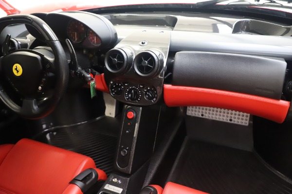 Used 2003 Ferrari Enzo for sale Call for price at Alfa Romeo of Greenwich in Greenwich CT 06830 19