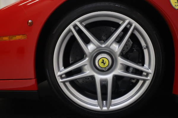 Used 2003 Ferrari Enzo for sale $3,195,000 at Alfa Romeo of Greenwich in Greenwich CT 06830 26