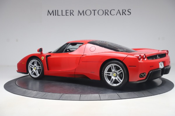 Used 2003 Ferrari Enzo for sale $2,995,000 at Alfa Romeo of Greenwich in Greenwich CT 06830 4