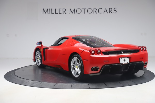 Used 2003 Ferrari Enzo for sale Call for price at Alfa Romeo of Greenwich in Greenwich CT 06830 5