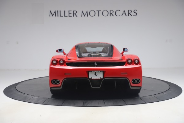 Used 2003 Ferrari Enzo for sale $2,995,000 at Alfa Romeo of Greenwich in Greenwich CT 06830 6