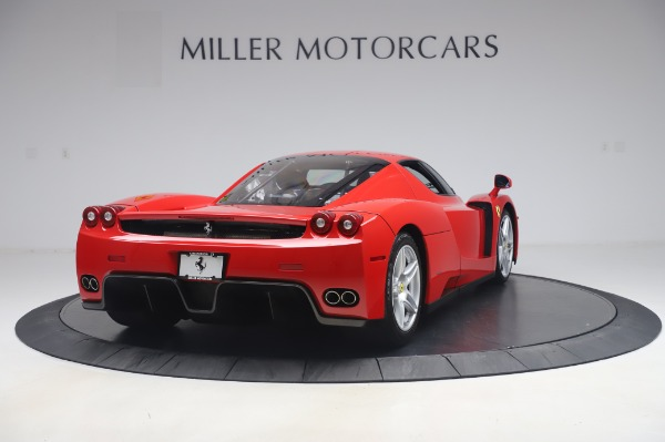 Used 2003 Ferrari Enzo for sale Call for price at Alfa Romeo of Greenwich in Greenwich CT 06830 7