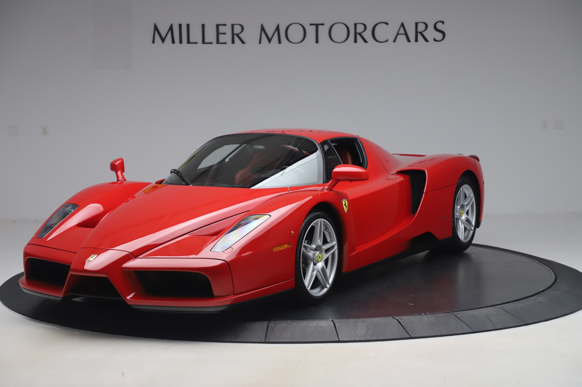 Used 2003 Ferrari Enzo for sale Call for price at Alfa Romeo of Greenwich in Greenwich CT 06830 1