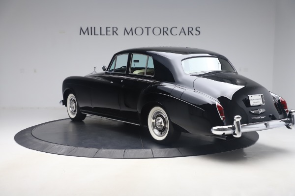 Used 1965 Rolls-Royce Silver Cloud III for sale $99,900 at Alfa Romeo of Greenwich in Greenwich CT 06830 5