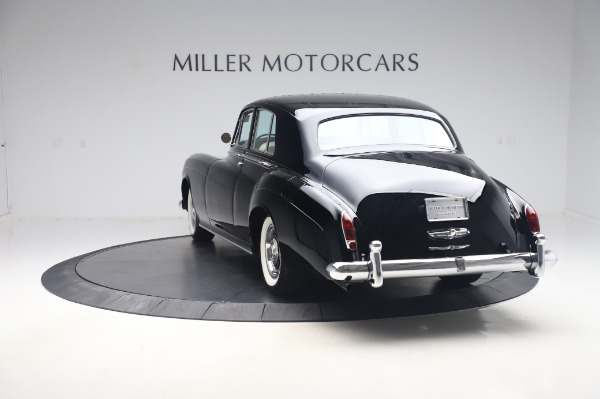 Used 1965 Rolls-Royce Silver Cloud III for sale $99,900 at Alfa Romeo of Greenwich in Greenwich CT 06830 6