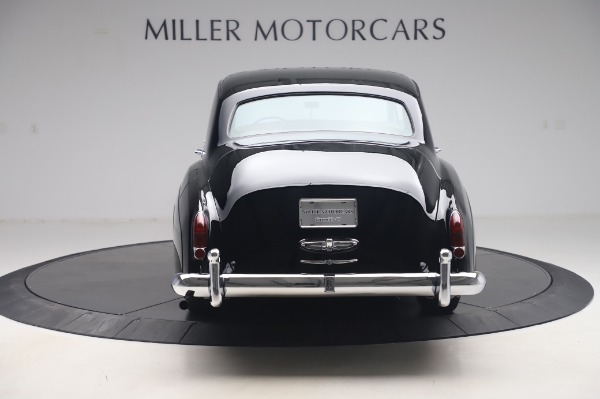 Used 1965 Rolls-Royce Silver Cloud III for sale $99,900 at Alfa Romeo of Greenwich in Greenwich CT 06830 7