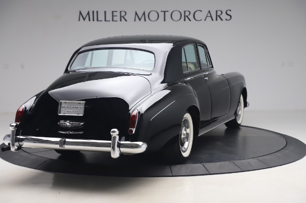 Used 1965 Rolls-Royce Silver Cloud III for sale $99,900 at Alfa Romeo of Greenwich in Greenwich CT 06830 8