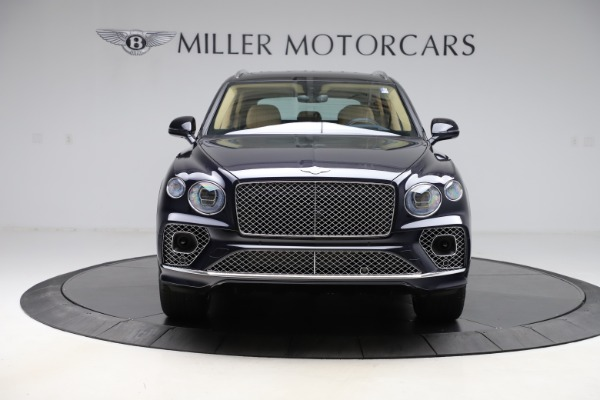 New 2021 Bentley Bentayga V8 for sale Sold at Alfa Romeo of Greenwich in Greenwich CT 06830 13