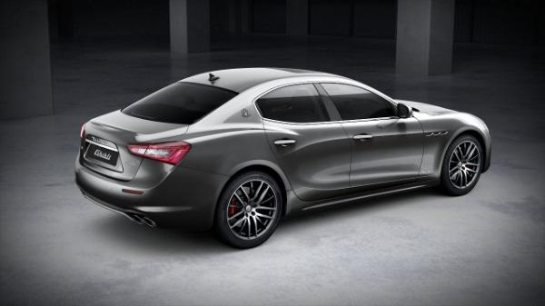 New 2020 Maserati Ghibli S Q4 GranLusso for sale $89,940 at Alfa Romeo of Greenwich in Greenwich CT 06830 2