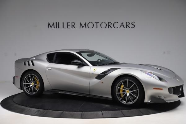 Used 2016 Ferrari F12tdf for sale Call for price at Alfa Romeo of Greenwich in Greenwich CT 06830 10