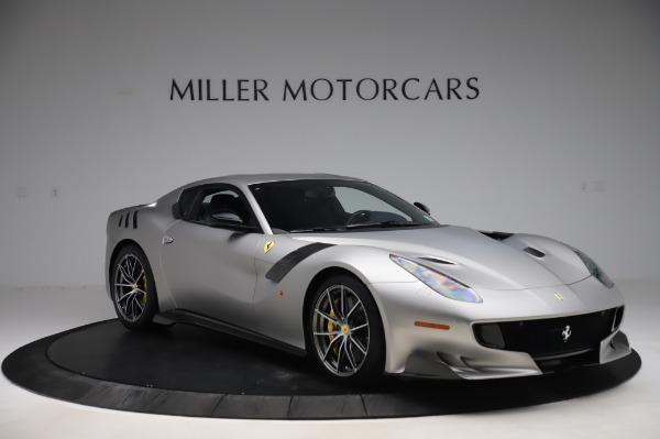 Used 2016 Ferrari F12tdf for sale Call for price at Alfa Romeo of Greenwich in Greenwich CT 06830 11