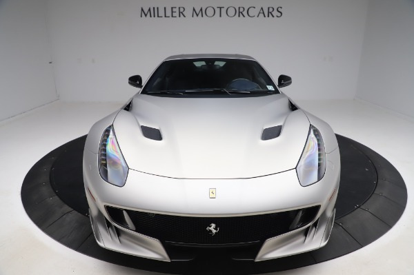 Used 2016 Ferrari F12tdf for sale $925,900 at Alfa Romeo of Greenwich in Greenwich CT 06830 13