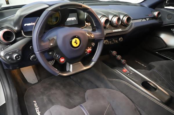 Used 2016 Ferrari F12tdf for sale Call for price at Alfa Romeo of Greenwich in Greenwich CT 06830 20