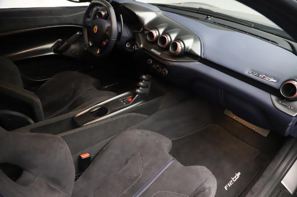 Used 2016 Ferrari F12tdf for sale $925,900 at Alfa Romeo of Greenwich in Greenwich CT 06830 22