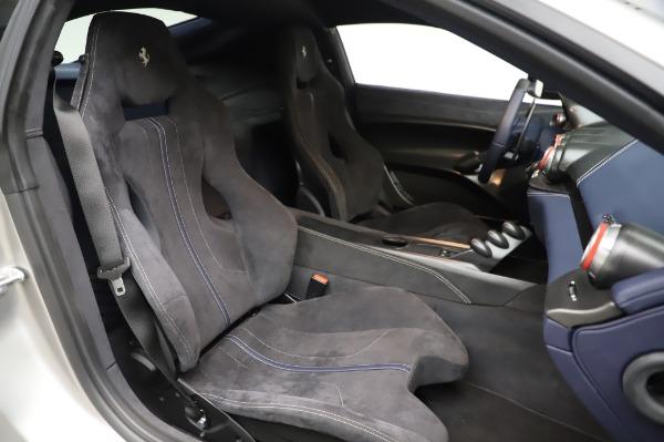 Used 2016 Ferrari F12tdf for sale $925,900 at Alfa Romeo of Greenwich in Greenwich CT 06830 24