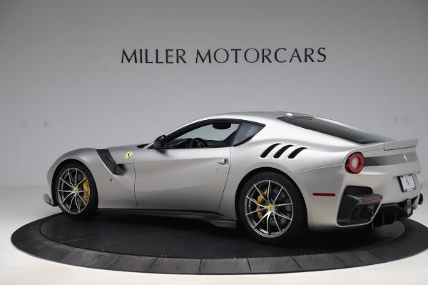 Used 2016 Ferrari F12tdf for sale Call for price at Alfa Romeo of Greenwich in Greenwich CT 06830 4