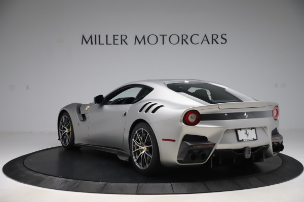 Used 2016 Ferrari F12tdf for sale Call for price at Alfa Romeo of Greenwich in Greenwich CT 06830 5
