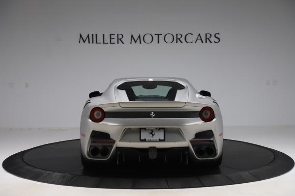 Used 2016 Ferrari F12tdf for sale $925,900 at Alfa Romeo of Greenwich in Greenwich CT 06830 6