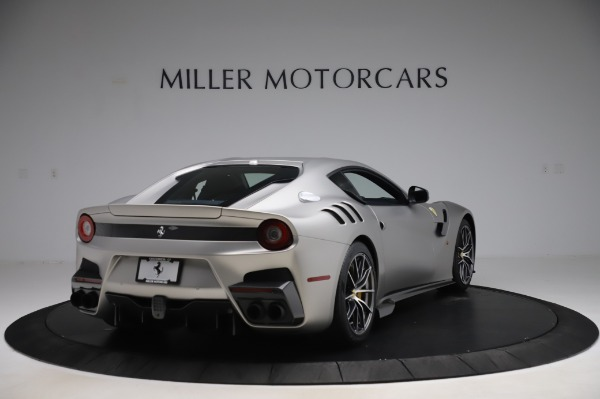 Used 2016 Ferrari F12tdf for sale $925,900 at Alfa Romeo of Greenwich in Greenwich CT 06830 7
