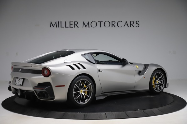 Used 2016 Ferrari F12tdf for sale Call for price at Alfa Romeo of Greenwich in Greenwich CT 06830 8