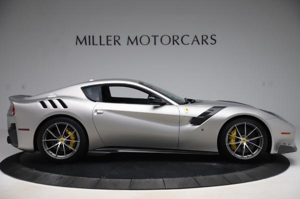 Used 2016 Ferrari F12tdf for sale Call for price at Alfa Romeo of Greenwich in Greenwich CT 06830 9