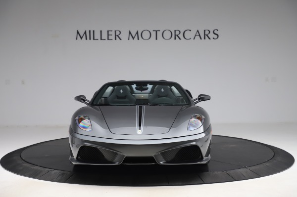 Used 2009 Ferrari 430 Scuderia Spider 16M for sale $349,900 at Alfa Romeo of Greenwich in Greenwich CT 06830 11